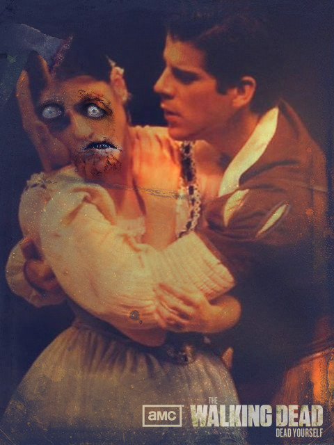 Zombie Giselle- photos from ABT's 'In Classic Style'