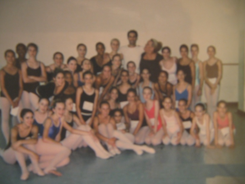 Rock School of Pennsylvania Ballet 200...1?