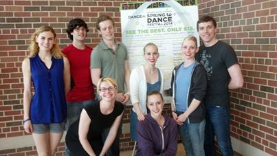 tech ballet arkansas