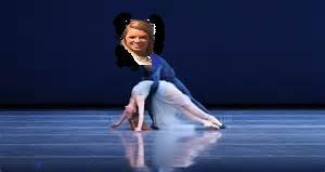 Dead Boston Ballet