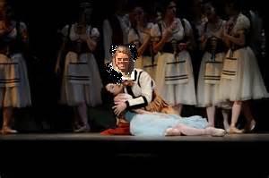 Dead San Francisco Ballet
