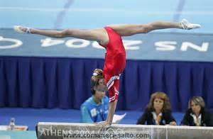 gymnast fanpop