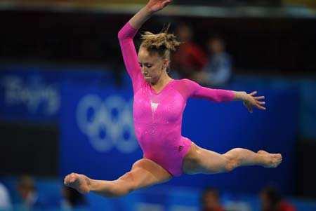 gymnast spitfireseattle