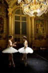 beautiful photo of Kameliendame Opera Ballet students from Girl's Snap Tumblr