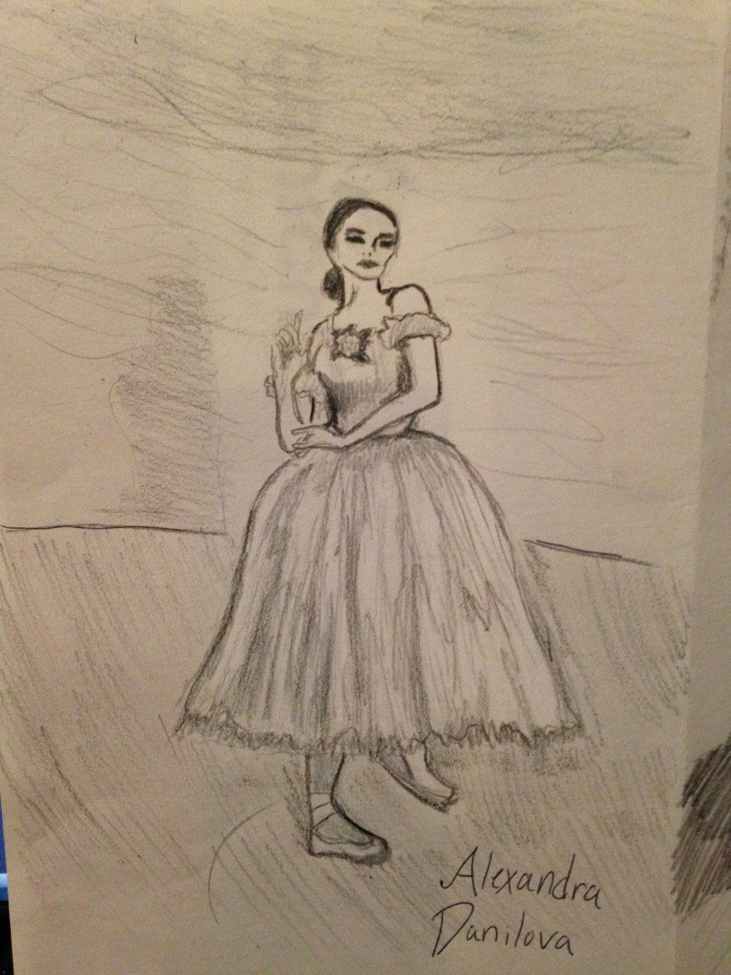 Wife #2- Vera Zorina