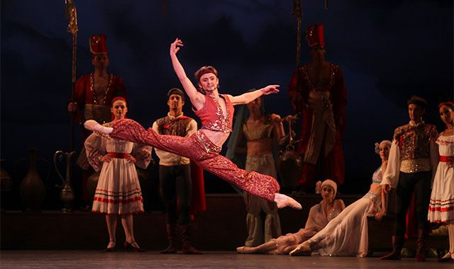 Amereican Ballet Theatre 2017 review
