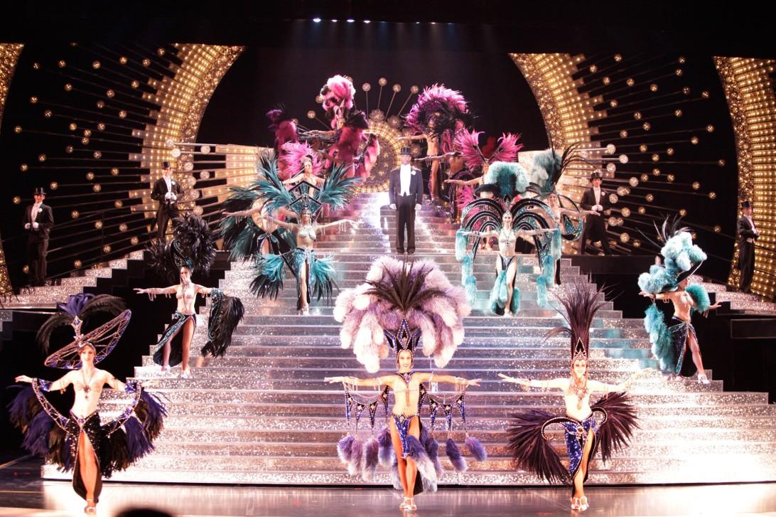Las Vegas Ballys Jubilee