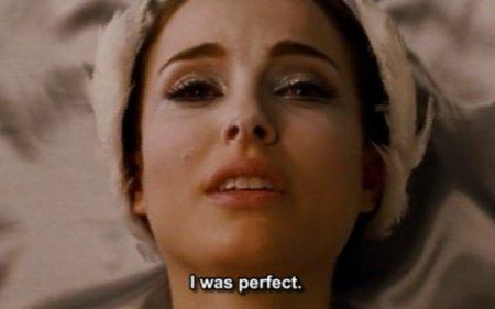 Perfect Ballerina