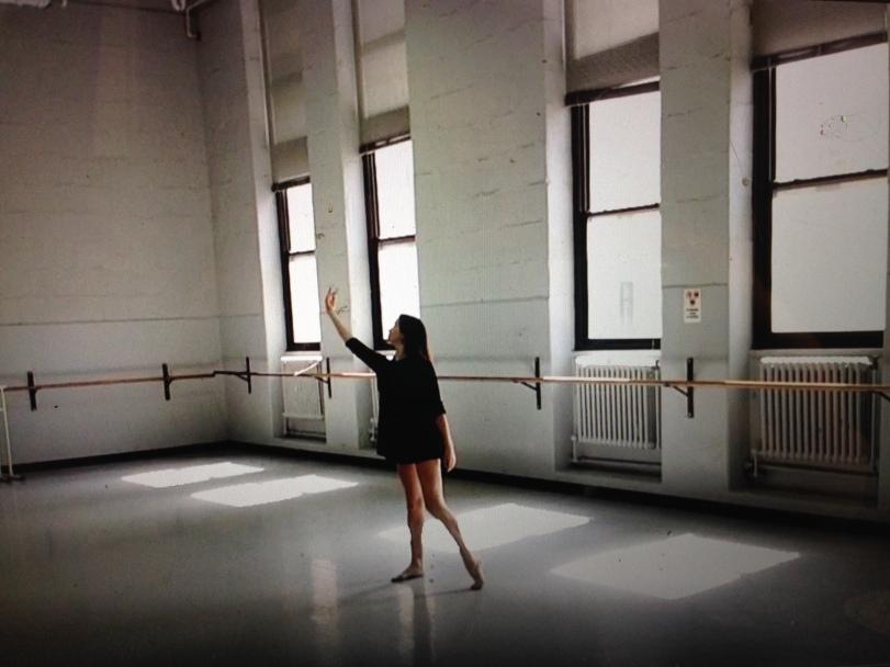 Jess Ruhlin Comedic Choreographer