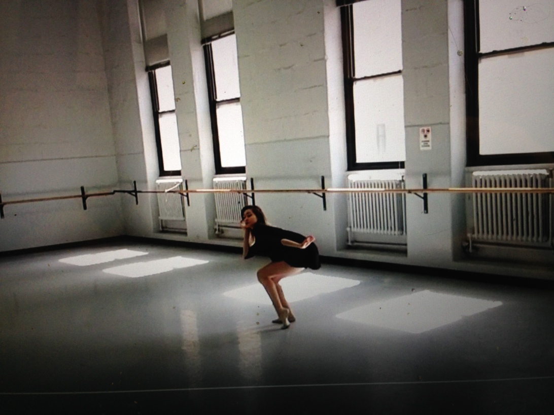 Jess Ruhlin Comedian Choreographer