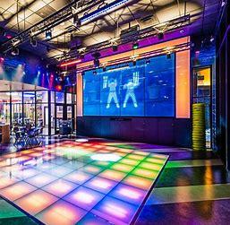 CHanging Dance Studio