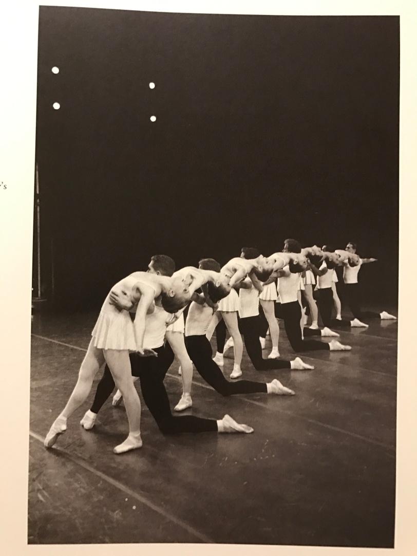 Balanchine ballet